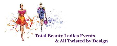"(SPONSORS) 3rd Annual T.B.L.E. ""I AM Fierce Fashion Extravaganza"""