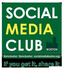 Social Media Club Boston logo