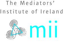 The Mediators' Institute of Ireland logo