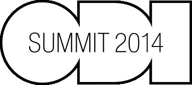 ODI Summit 2014