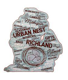 Urban Nest  logo