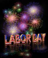 Wyckoff F.D. Labor Day Fireworks