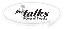 Fox Talks, LLC logo