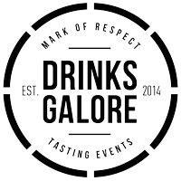 Mark of Respect presents GIN BLOSSOMING, a Drinks...