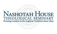 Nashotah House Theological Seminary logo