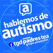 TGD PADRES TEA GRUPO PROMOTOR ARGENTINA logo
