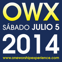 One Worship Experience 2014