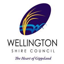 Wellington Shire Council logo