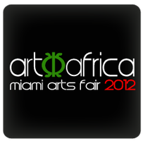 Art Africa Miami VIP Pass 2012