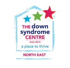 The Down Syndrome Centre North East logo
