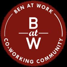 Ben at Work logo