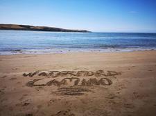 Waterford Camino Tours logo