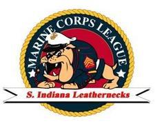 Southern Indiana Leatherneck Detachment #931, Marine Corps League logo