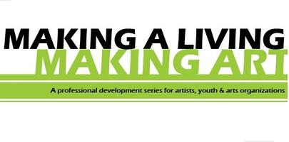 Making A Living Making Art: Creative Business and...