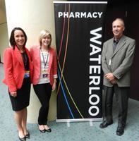Waterloo Pharmacy Alumni & Friends Reception at OPA...