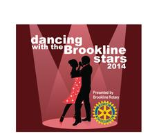 Dancing with the Brookline Stars 2014