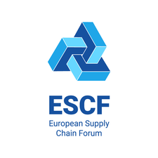 European Supply Chain Forum logo