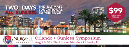 Norvell Sunless Symposium - Orlando