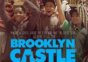 Melnitz Movies Presents: Sneak Preview of BROOKLYN CASTLE