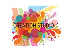 Springville Public Library Creation Studio logo