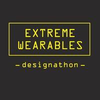 Extreme Wearables Designathon