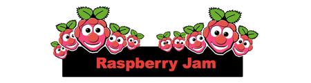 Newcastle Raspberry Jam