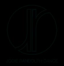 Jodie Randolph Dance logo