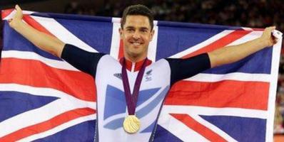 Olympic Gold Medal Winner: Mark Colbourne, his journey