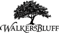 Walker's Bluff logo