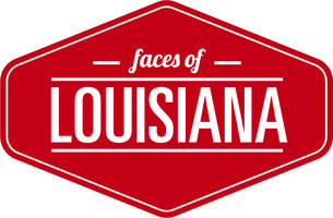 Faces of Louisiana - Baton Rouge Edition