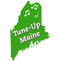 Tune-Up Maine with PSO