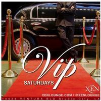 VIP SATURDAYS AT XEN LOUNGE