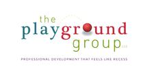 The Playground Group logo