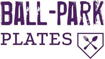 Ballpark Plates 2014