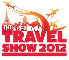 TNT Travel Show 2012
