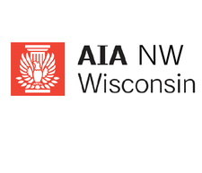 AIA Northwest Wisconsin logo