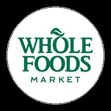 Dublin CA   Whole Foods Market logo