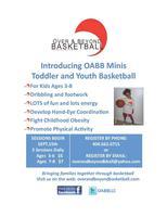 Over and Beyond Basketball Minis