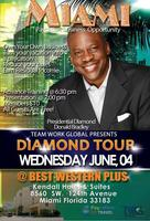 Miami Travel Business Opportunity - The Diamond Tour