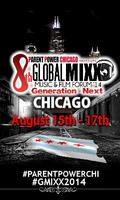 8th Annual Global Mixx Film Forum [Film Submission]