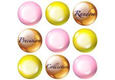 Random Precision Collective logo