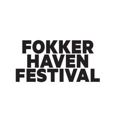 Fokkerhaven Festival & Hummingbird Music  logo