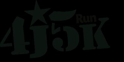 The 4Jim5k Jim Bemis Memorial Run 10-4-2014