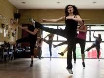 womens latin and bellydance class