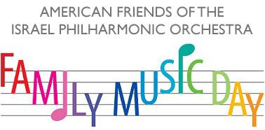 Family Music Day 2012