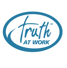 Mike Diercks, Truth At Work logo