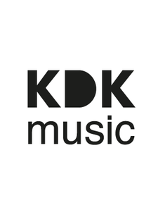 KDK Music | Label | Events | Booking logo