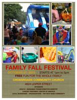 Urban Event- Fall Festival
