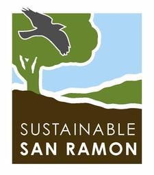 Sustainable San Ramon logo