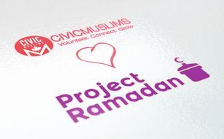 CivicMuslims ♥ Project Ramadan